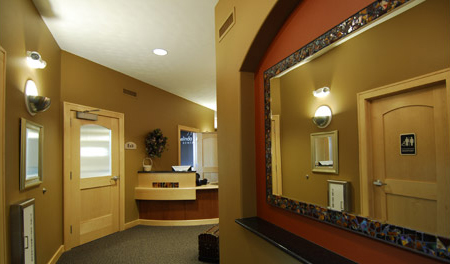 Harr Dental Facilities